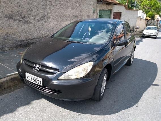 Peugeot 307 1.6 Passion 5p 2004