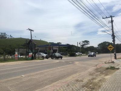 Terreno Com Posto De Gasolina Em Antônio Carlos - Pt0018