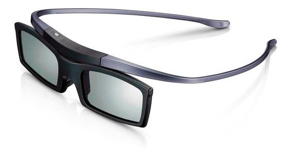 Oculos 3d Samsung Ativo Ssg 5100gb Led Plasma 4k + Bd 3d