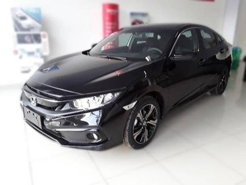 Imagem 1 de 9 de Honda Civic 2.0 16v Flexone Sport 4p Cvt