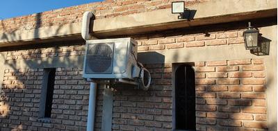 Tecnico En Reparacion E Instalacion De Aireacondicionado