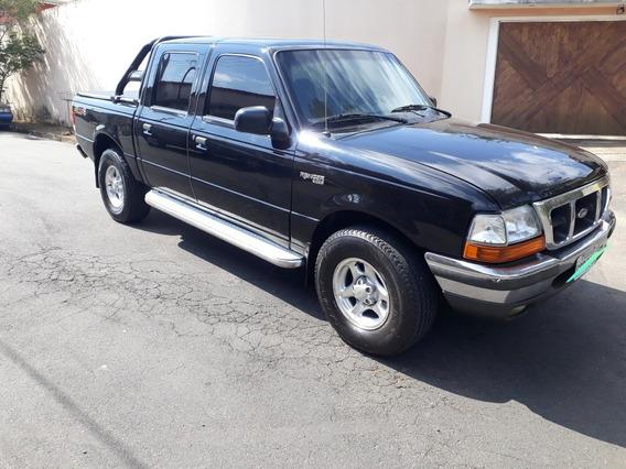 Ford Ranger 2.5 Xlt 4x4 4p