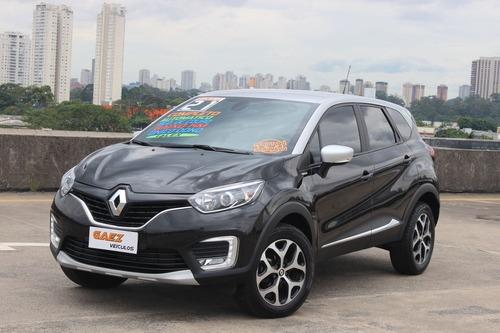 Renault Captur 2.0 16v Bose 2021