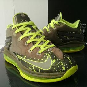 Nike Lebron 11 Low (24cm) Air Zoom Elite Kobe Kd X Kyrie