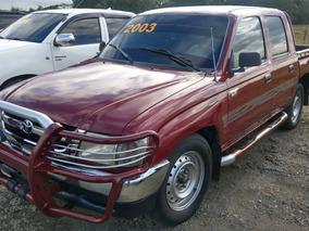 Toyota Hilux Roja 2003