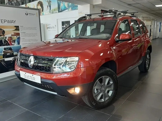 Renault Duster 2020 1.6 4x2 Privilege (gl)