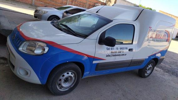 Fiat Fiorino, Impecable