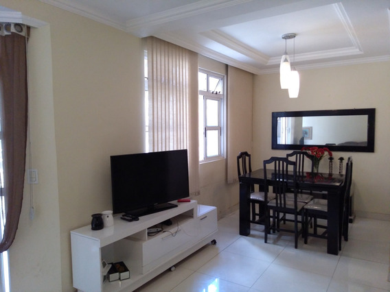 Casa Geminada Com 3 Quartos Para Comprar No Santa Branca Em Belo Horizonte/mg - 44024