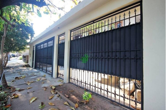 Casa Térrea Para Venda No Bairro Alto Da Lapa, 3 Suíte, 5 Vagas, 215 M, 409 M - 1127