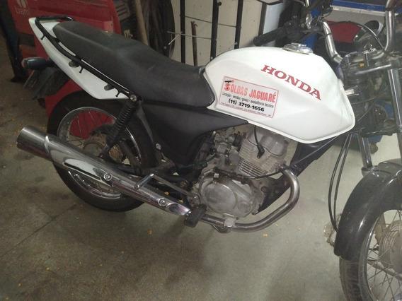 Honda Honda Cargo 150