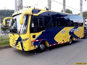 Autobuses Microbuses Chevrolet Npr