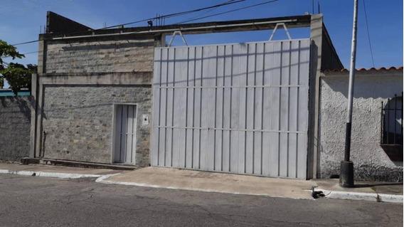 Galpones En Alquiler En Sabana De Parra Yaracuy 20-2848