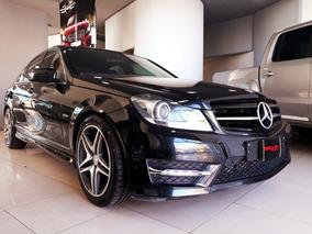 Mercedes Benz Clase C 1.8 C250 Avantgardesport B.eff At 2012