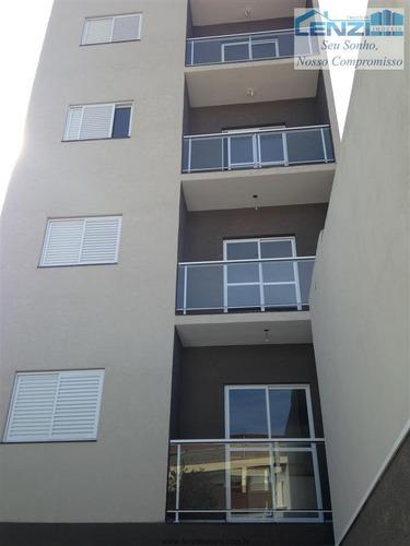 Imagem 1 de 12 de Apartamentos À Venda  Em Bragança Paulista/sp - Compre O Seu Apartamentos Aqui! - 1324604