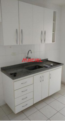 Venda Apartamento Sao Jose Dos Campos Urbanova V Ref: 13743 - 1033-2-13743