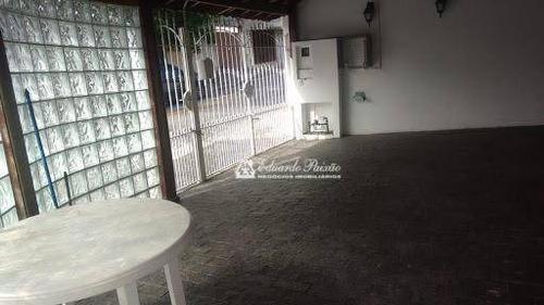 Casa Com 2 Dormitórios À Venda, 100 M² Por R$ 510.000,00 - Vila Rosália - Guarulhos/sp - Ca0015