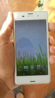 Sony Xperia Z3 Liberado 3gb Ram *145*