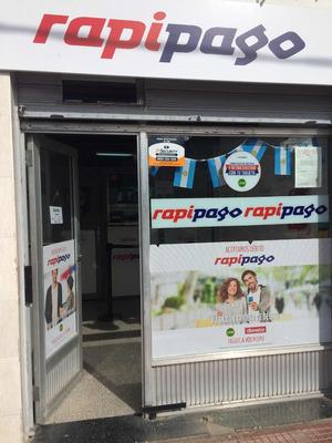 Fondo De Comercio En Venta Rapipago