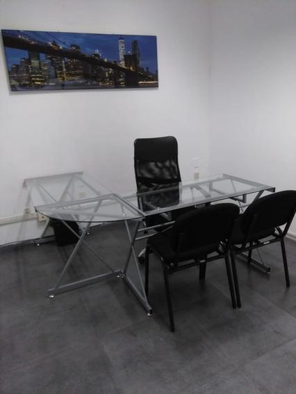 Alquiler De Oficina Por Zona De Chapultepec