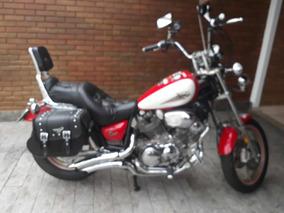 Yamaha Virago Vt 750cc