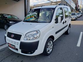 Fiat Doblo 2018 Essence Completa 7 Lugares 1.8 Flex 34.000km