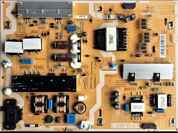 Placa Fonte Samsung Un58mu6120g Modelo:bn44-00808e