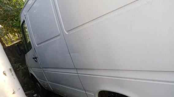 Mercedes-benz Sprinter Furgão 2.2 Ano 2012