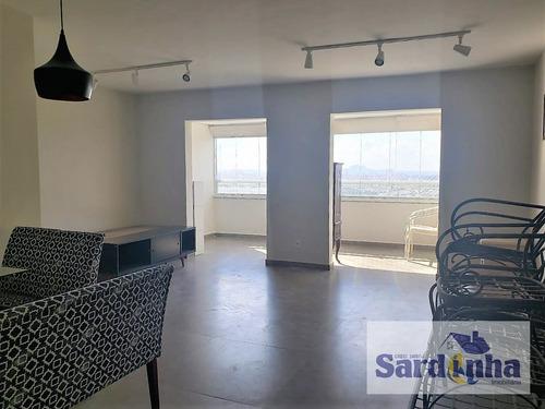 Imagem 1 de 15 de Apartamento Cobertura Em Vila Suzana  -  São Paulo - 2756