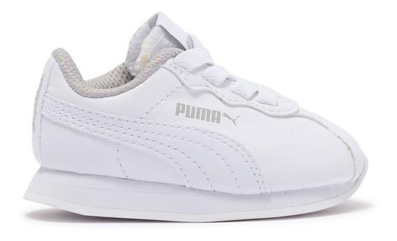 Zapatilla Puma Turin Ii Ac Kids / The Brand Store