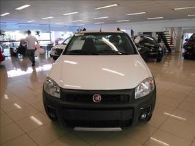 Fiat Strada 1.4 Mpi Hard Working Cs 8v