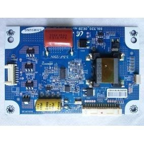 Placa Inverter Le3250 Le3252