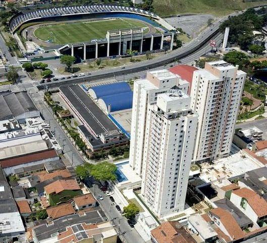 Apartamento Vila Pires