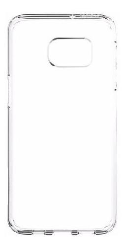 Case Spigen Ultra Hybrid Para Samsung Galaxy S6 Edge Plus