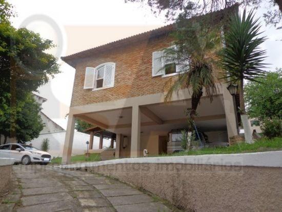 Casa Residencial Em Vila Áurea - Poá, Sp - 2090