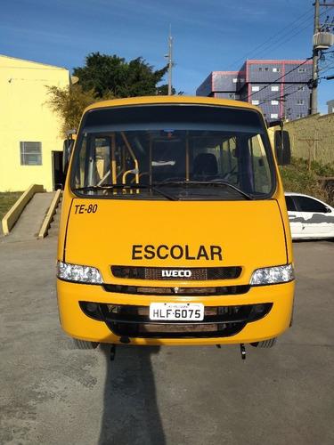Imagem 1 de 5 de Iveco City Class 70 C 16