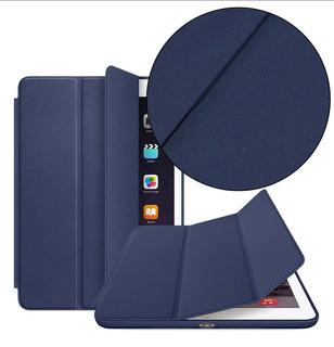 Funda Case Smart Cover iPad Mini 5 4 3 2 1 Apple Tipo Piel