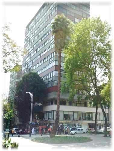 Departamento En Venta Corredor Reforma