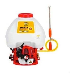 Bomba Fumigadora Agricola Motor 25l Incluye Asistencia 6/1