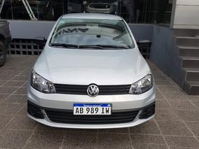 Volkswagen Gol Trend 1.6 Comfortline 101cv Sm