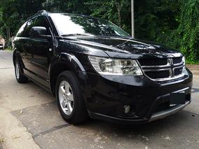 Dodge Journey 2.4 Sxt (3 Filas) 170cv Atx Linea Nueva 2012