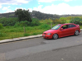 Chevrolet Astra 2.0 Sport 3p