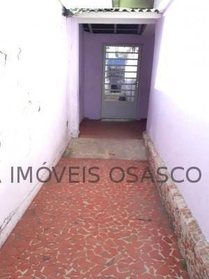 Ref.: 8735 - Casa Terrea Em Osasco Para Venda - V8735