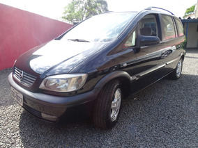 Chevrolet Zafira Cd 2.0 4p 2003