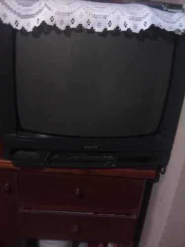 Televisor Sanyo En Muy Buen Estado