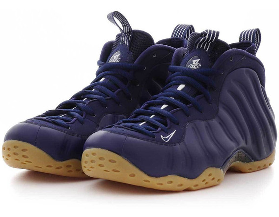 Zapatillas Nike Air Foamposite One Cleveland Cabalier 7.5us
