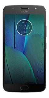 Celular Motorola Moto G5s Plus 32gb Platinum Usado Mt Bom