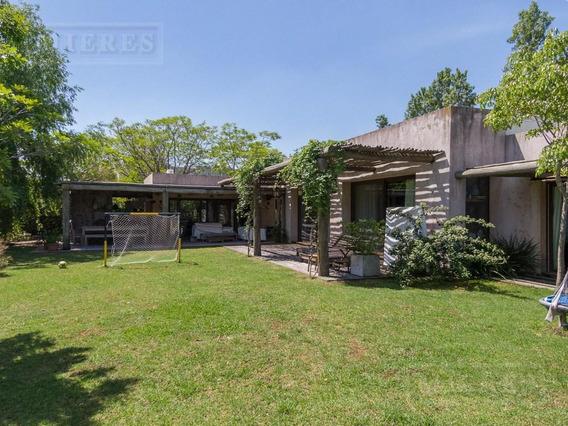 Excelente Casa En Venta En Laguna Del Sol Doble Lote!