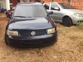 Volkswagen Passat Alemao