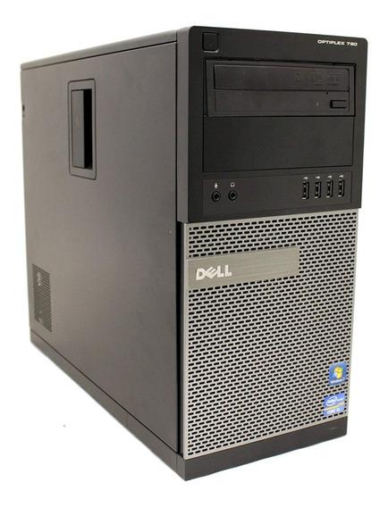 Computador Dell Optiplex 790 4gb 320gb I5 2400 - Usado