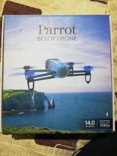 Parrot Bebop Drone + Kit De Baterías Precio A Coordinar